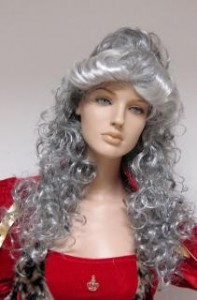 Medeia Bee Hive Adult Wig9 197x300 Dress up with the wigs change yourself