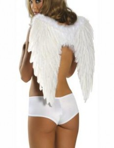 Do you want to be an Angel with sexy angel wings 232x300 Do you want to be an Angel with sexy angel wings?