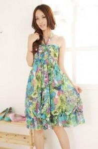 Choosing the perfect summer maxi dress  197x300 Choosing the perfect summer maxi dress