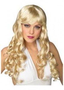 Designer wigs not only for the costume party 214x300 Designer wigs not only for the costume party