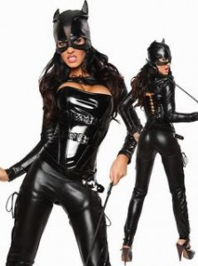 Five piece sexy hot cat costume is the fashion trend  223x300 Five piece sexy hot cat costume is the fashion trend