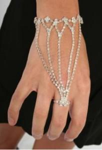 Rhinestone slave bracelet latest special style jewelry 204x300 Rhinestone slave bracelet latest special style jewelry