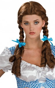 Country Girl Wigs can catch many people's eyeballs in party  190x300 Country Girl Wigs can catch many people's eyeballs